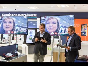 Dixons Carphone has plans to double the value of its business